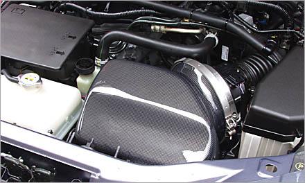 Auto Exe・オートエクゼ ロードスター Nc ラムエアインテークシステム Keiyo Parts
